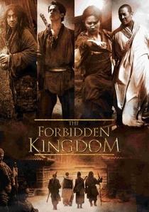 O Reino Proibido - Poster / Capa / Cartaz - Oficial 2