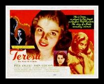 Teresa - Poster / Capa / Cartaz - Oficial 2
