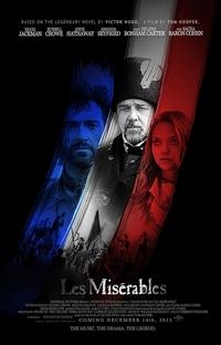 Os Miseráveis - Poster / Capa / Cartaz - Oficial 15