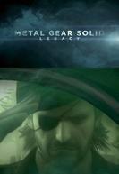 Metal Gear Solid - Legacy