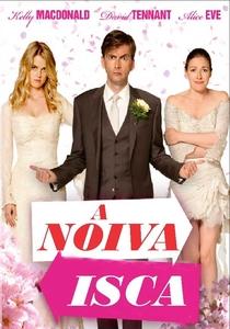 A Noiva Isca - Poster / Capa / Cartaz - Oficial 3