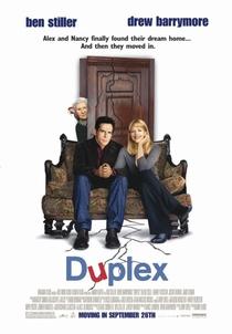 Duplex - Poster / Capa / Cartaz - Oficial 3