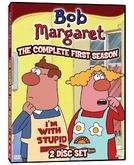 Bob e Margaret (1ª temporada) (Bob & Margaret (Season 1))