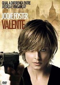 Valente - Poster / Capa / Cartaz - Oficial 4