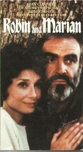 Robin e Marian - Poster / Capa / Cartaz - Oficial 6
