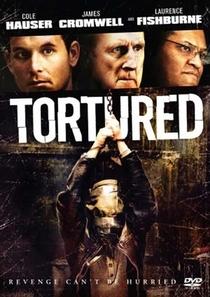 Torturado - Poster / Capa / Cartaz - Oficial 5