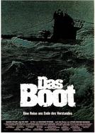 O Barco, Inferno no Mar