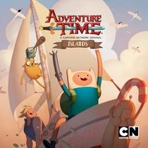 Hora de Aventura (8ª Temporada) - Poster / Capa / Cartaz - Oficial 2