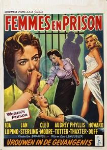 Mulheres Condenadas - Poster / Capa / Cartaz - Oficial 2