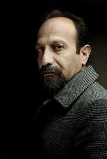 Asghar Farhadi - Poster / Capa / Cartaz - Oficial 1
