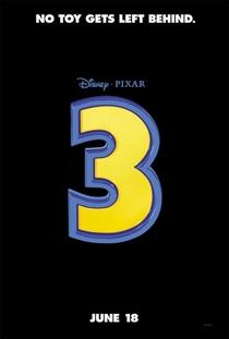 Toy Story 3 - Poster / Capa / Cartaz - Oficial 8