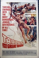 Tarzan e o Grande Rio (Tarzan and the Great River)