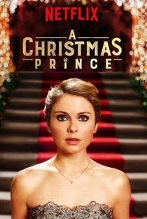 O Príncipe do Natal - Poster / Capa / Cartaz - Oficial 4