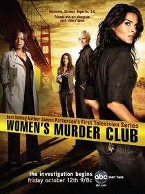 Women's Murder Club - Poster / Capa / Cartaz - Oficial 1