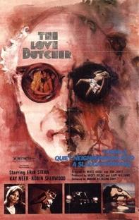 Amor Assassino - Poster / Capa / Cartaz - Oficial 1