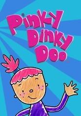 Pinky Dinky Doo - Poster / Capa / Cartaz - Oficial 1