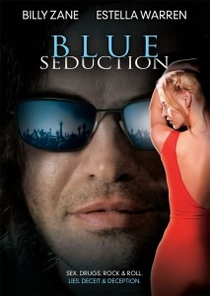 Blue Seduction - Poster / Capa / Cartaz - Oficial 1