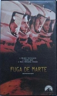 Fuga de Marte (Escape from Mars)