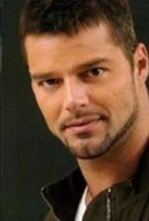 Ricky Martin - Poster / Capa / Cartaz - Oficial 1