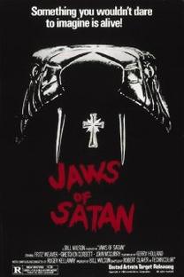 Presas de Satanás - Poster / Capa / Cartaz - Oficial 1