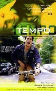 Tempo - Poster / Capa / Cartaz - Oficial 2