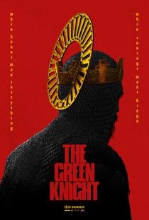 The Green Knight - Poster / Capa / Cartaz - Oficial 1