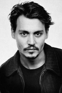Johnny Depp - Poster / Capa / Cartaz - Oficial 4