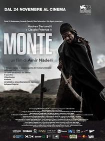 Monte - Poster / Capa / Cartaz - Oficial 1