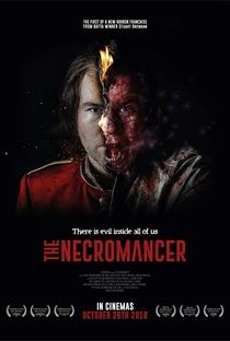 The Necromancer - Poster / Capa / Cartaz - Oficial 2