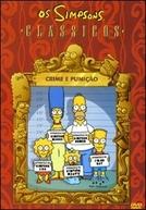 Os Simpsons - Clássicos - Crime e Punição (Os Simpsons - Clássicos - Crime e Punição)