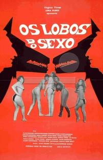 Lobos do Sexo - Poster / Capa / Cartaz - Oficial 1