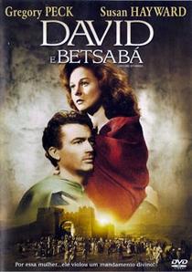 David e Betsabá - Poster / Capa / Cartaz - Oficial 3