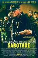 Sabotagem (Sabotage)