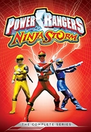 Power Rangers Tempestade Ninja (Power Rangers Ninja Storm)