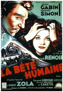 A Besta Humana - Poster / Capa / Cartaz - Oficial 4