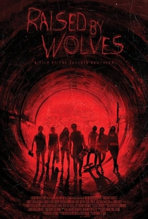 Raised by Wolves - Poster / Capa / Cartaz - Oficial 1