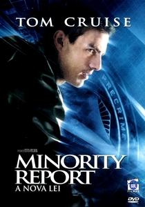 Minority Report - A Nova Lei - Poster / Capa / Cartaz - Oficial 9