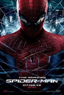 O Espetacular Homem-Aranha - Poster / Capa / Cartaz - Oficial 3