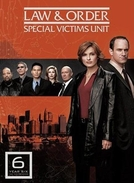 Law & Order: Special Victims Unit (6ª Temporada) (Law & Order: Special Victims Unit (Season 6))