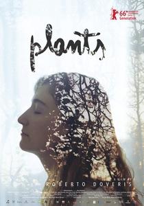 Las Plantas - Poster / Capa / Cartaz - Oficial 3
