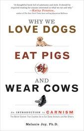 Porque amamos cães, comemos porcos e vestimos vacas? - Poster / Capa / Cartaz - Oficial 1
