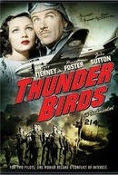 Águias de Fogo (Thunder Birds: Soldiers of the Air)