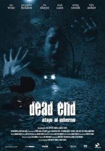 Rota da Morte - Poster / Capa / Cartaz - Oficial 5