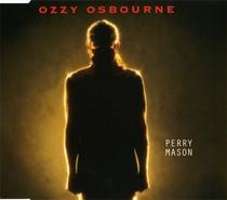 "Ozzy Osbourne - ""Perry Mason"" - Poster / Capa / Cartaz - Oficial 2"