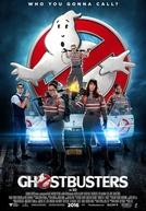 Caça-Fantasmas (Ghostbusters)