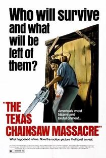 O Massacre da Serra Elétrica - Poster / Capa / Cartaz - Oficial 17