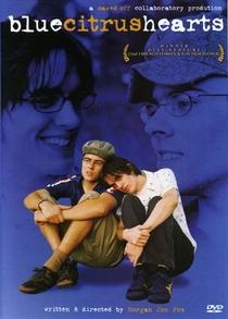 Blue Citrus Hearts - Poster / Capa / Cartaz - Oficial 2