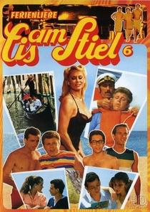 O Último Americano Virgem 2 - Poster / Capa / Cartaz - Oficial 1