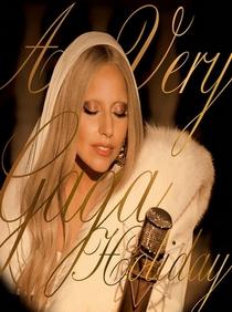 A Very Gaga Thanksgiving - Poster / Capa / Cartaz - Oficial 2