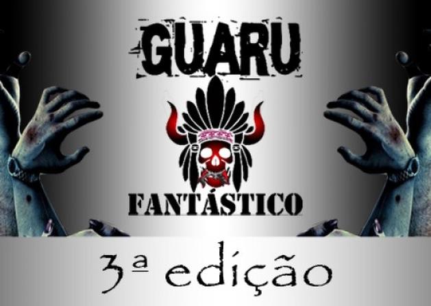 III Mostra de Curtas Fantásticos de Guarulhos prossegue neste sábado